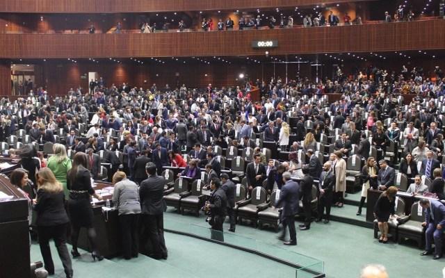 Inicia segundo periodo ordinario de la LXIV Legislatura - LXIV Legislatura. Foto de @sara_rochaslp