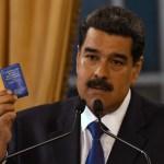 Maduro pide ayuda a la ONU ante posible intervención armada - Foto de AFP