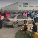 Habrá negociaciones el viernes por conflicto laboral en Tamaulipas - Foto de El Financiero