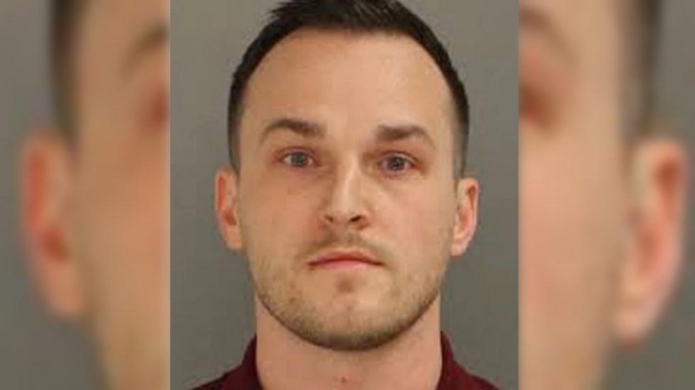 Acusan a hombre por agredir sexualmente a menor el día de su boda - Foto de Courier Post