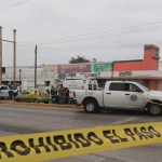 Mujer asesina a hombre que intentó asaltarla en Tamaulipas - Foto de Milenio