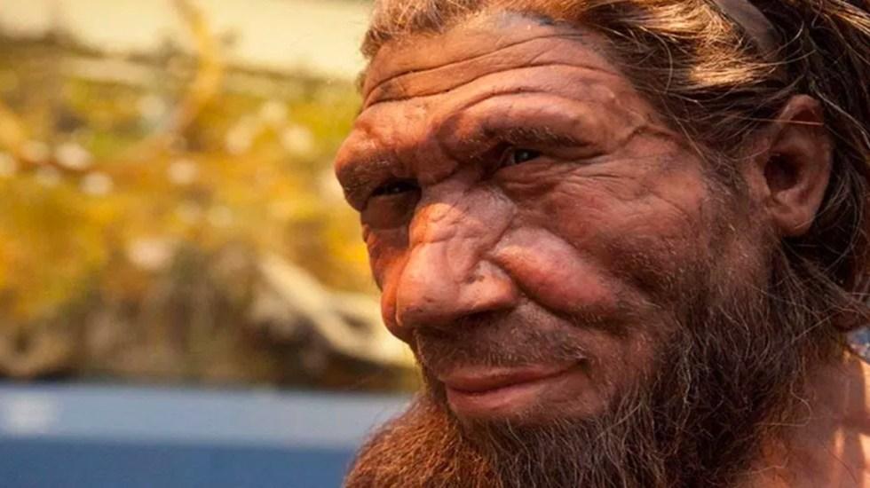 Descubren segunda huella del Neandertal - Foto de El Nuevo Diario
