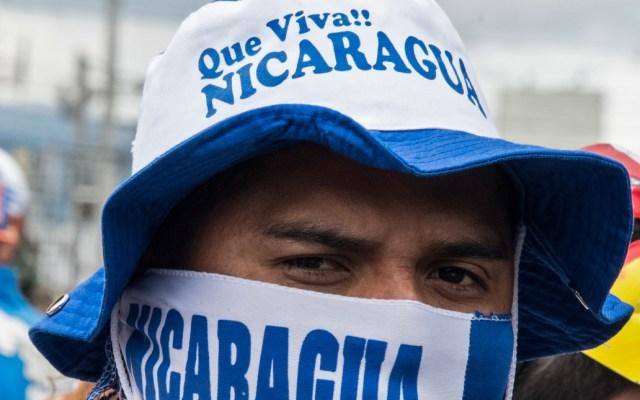Liberan a decenas de personas que se manifestaron en contra de Daniel Ortega - Foto de AFP