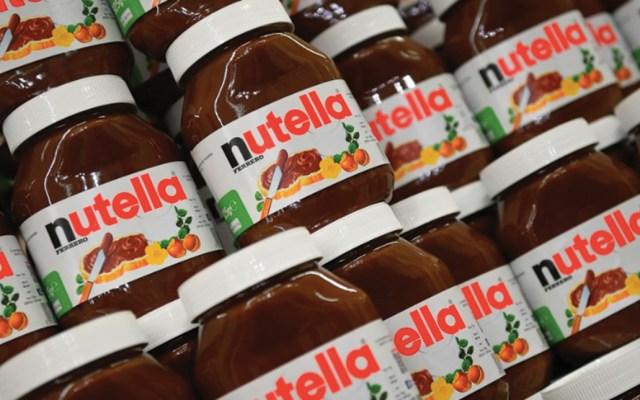 Cierra temporalmente la fábrica más grande de Nutella del mundo - Foto de Fortune