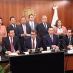 Cambios a Guardia Nacional crearán una mejor institución: Osorio Chong - guardia nacional logro oposición osorio chong