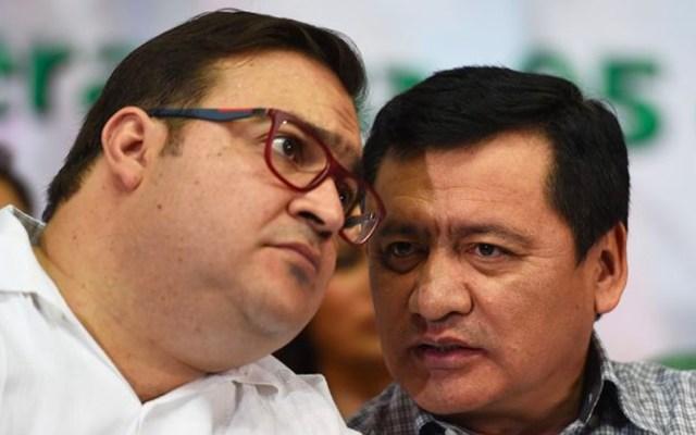 """""""No hubo persecución política contra Javier Duarte"""": Osorio Chong - Foto de Internet"""