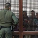 EE.UU. pide a países centroamericanos detener las caravanas migrantes - Foto de AFP