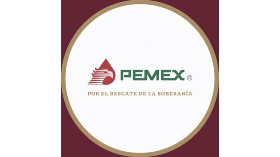 Pemex modifica su imagen de perfil en Twitter