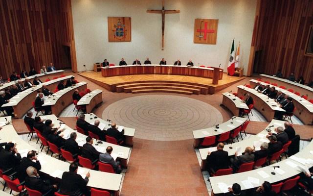 Víctimas piden al episcopado información de sacerdotes suspendidos - Pedirán al CEM datos sobre sacerdotes suspendidos