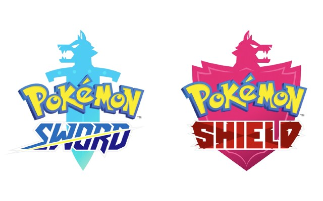 #Video Presentan Pokémon Sword y Shield - Pokémon Sword y Shield