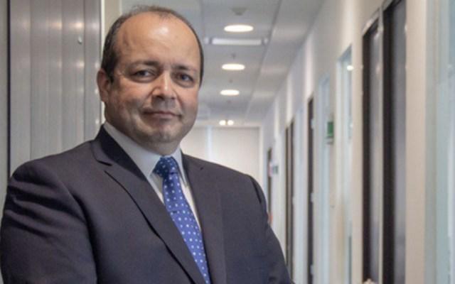 Ramiro Camacho será comisionado del Ifetel por nueve años - Foto de @IFT_MX