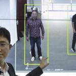 China implementa sistema de reconocimiento de ciudadanos en tiempo real - Foto de AP