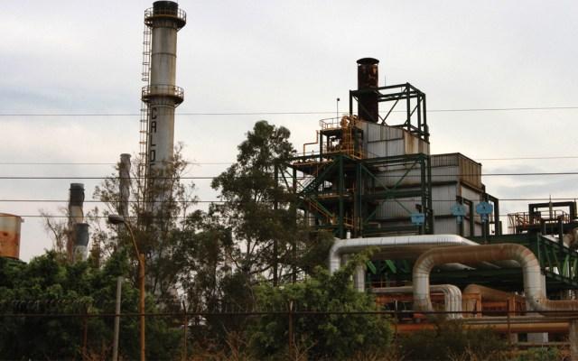 Pemex confirmó que construcción de refinería de Dos Bocas iniciará a finales de 2019 - Foto de Notimex
