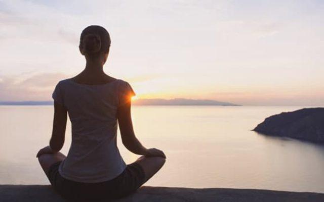 High-Tech Medidation, la nueva tecnología para meditar - Foto: Mindful.org