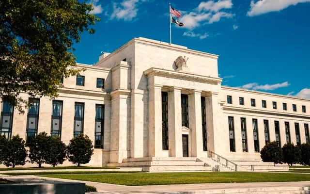 Inflación de Estados Unidos caerá debajo de la meta de 2 por ciento: Fed - Foto de Internet