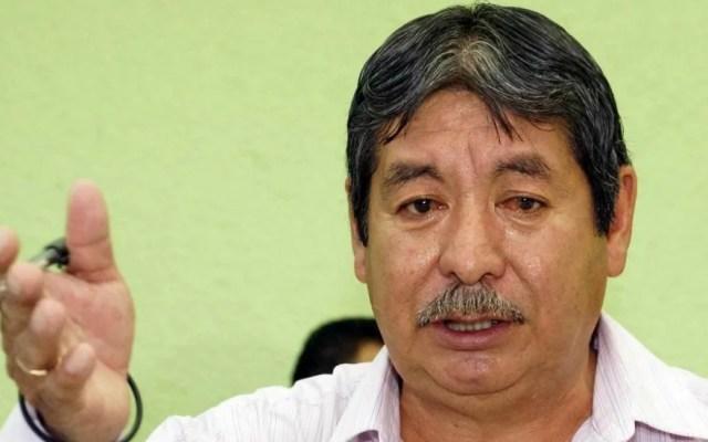 Ingresan a Rubén Núñez de emergencia a hospital - Rubén Núñez. Foto de Internet