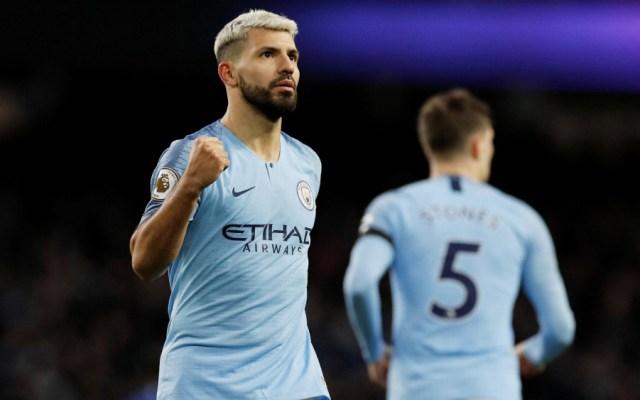 Manchester City golea 6-0 al Chelsea y recupera el primer puesto - Foto de @premierleague