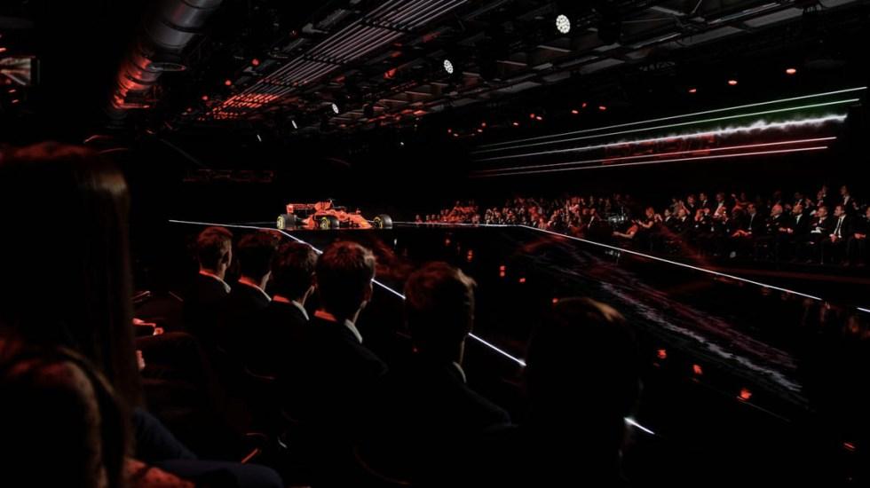 Ferrari buscará reconquistar la Fórmula 1 con el nuevo SF90 - Foto de Ferrari