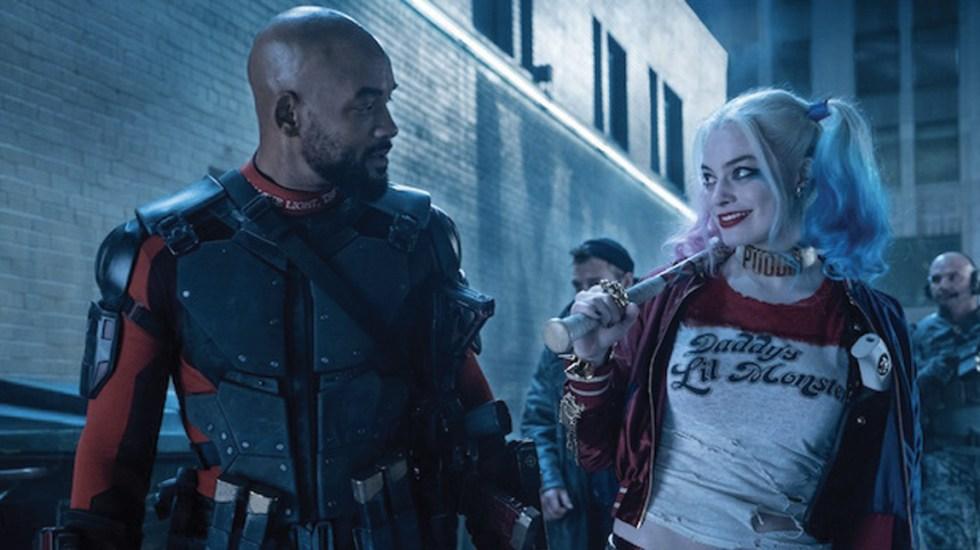 Will Smith no regresaría a 'Suicide Squad' - Foto de internet