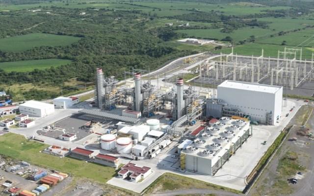 Va consulta sobre termoeléctrica de Morelos - Termoeléctrica de Huexca, Morelos. Foto de Metrópoli Noticias