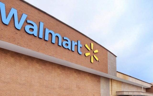 Walmart vende pantallas muy por debajo de su precio por accidente - Tienda Walmart. Foto de Walmart de México