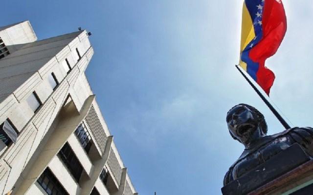 EE.UU. quita visa a jueces de 'ilegítimo' Tribunal de Venezuela - Tribunal Supremo de Justicia de Venezuela. Foto de @TSJ_Venezuela