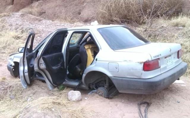 Los autos más robados en México - autos más robados en méxico