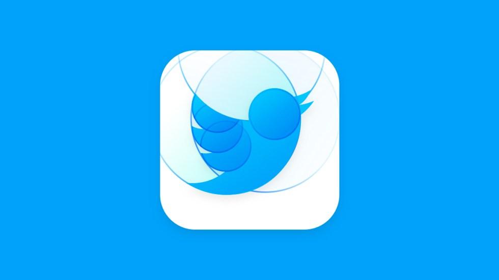 Twitter lanza versión que facilita las conversaciones usando colores - Foto de Twitter