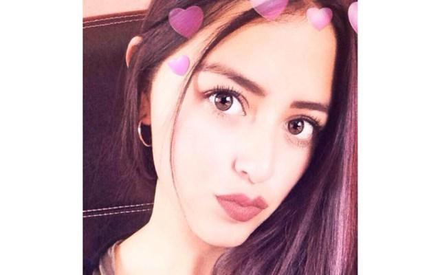 Vinculan a proceso a presunto feminicida de estudiante del Edomex - Vanessa Ruiz. Foto de Facebook