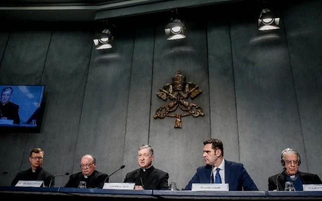 Francisco convoca a inédita cumbre sobre abusos sexuales en el Vaticano - Foto de Vatican Insider