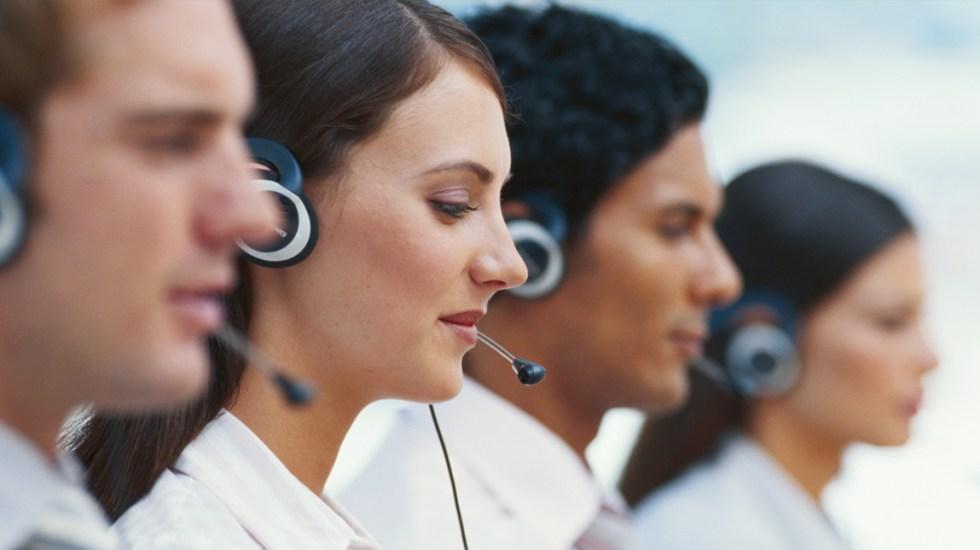 ¿Cómo evitar las llamadas de ventas a su teléfono? - Foto de Internet