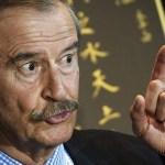 Fox arremete contra López Obrador por declaraciones sobre Santa Lucía - vicente fox Santa Lucía