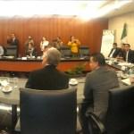 Comisiones del Senado aprueban dictamen de Guardia Nacional