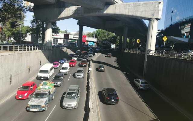El Periférico de la Ciudad de México… no es periférico - Foto de López-Dóriga Digital.