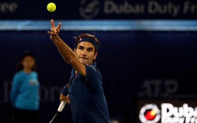 Datos interesantes sobre Roger Federer - Roger Federer. Foto de AFP.