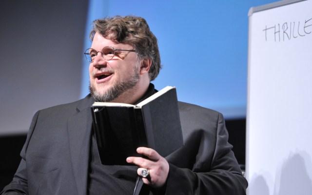 Guillermo del Toro ofrece ayudar a selección femenil de hockey - Guillermo del Toro revela su próximo proyecto