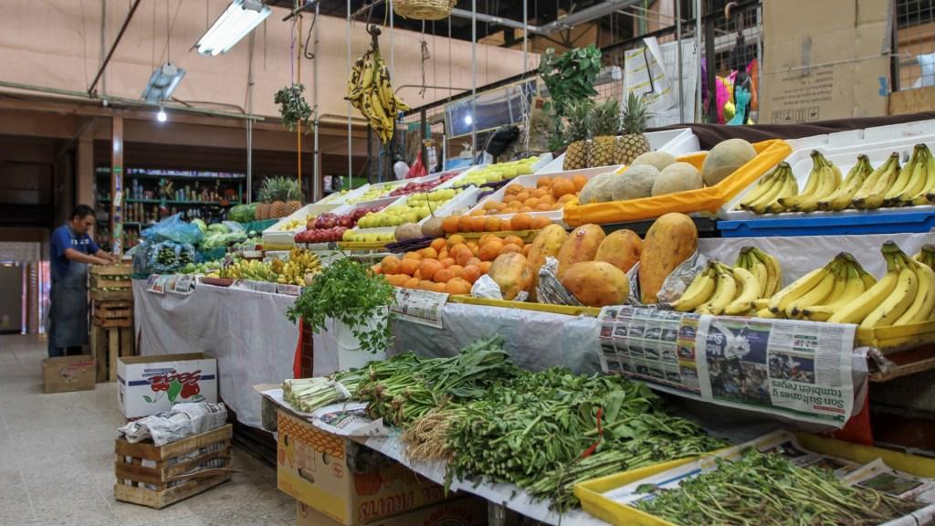 Inflación alcanza 3.95 por ciento en la primera quincena de marzo - Foto de Notimex/Diana Domínguez