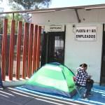 Bloqueos de la CNTE son un golpe de Estado pasivo: diputada priista - Foto de Notimex/Óscar Ramírez
