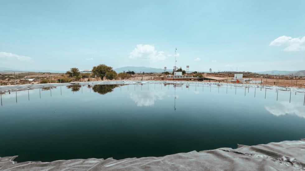 Reabastecer, reducir y reutilizar el agua: cada gota cuenta - Foto de Fundación Coca-Cola