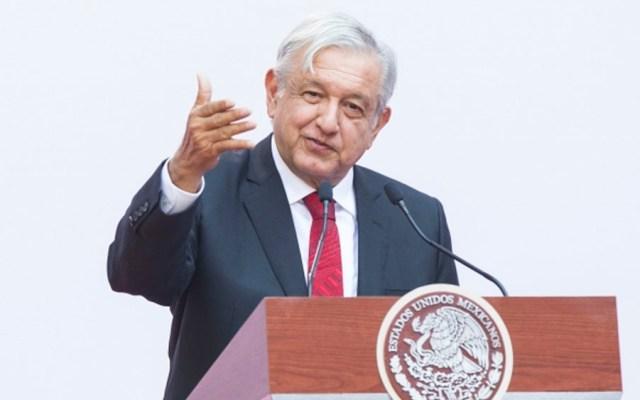 Sector privado destaca confianza tras primeros 100 días de López Obrador - Foto de Notimex