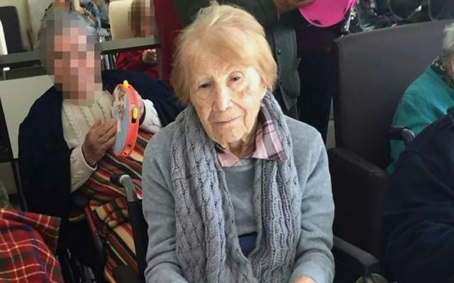 Rescatan del encierro a pareja de ancianos extranjeros en España - La desaparición de Maria Babes, ciudadana alemana, alertó a las autoridades de España sobre la estafa a ancianos extranjeros. Foto de AFP / Guardia Civil española