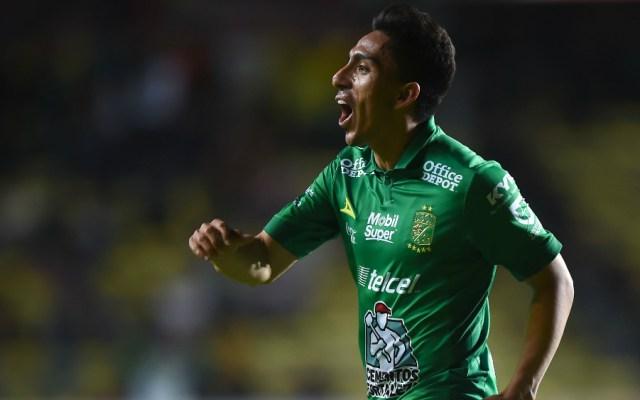 León remonta a Morelia y suma novena victoria en fila - Foto de Mexsport