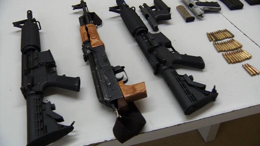 López Obrador confirma acuerdo de control de armas con EE.UU. - nueva zelanda prohibirá armas semiautomáticas