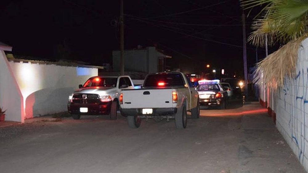 Otro periodista asesinado; Santiago Barroso fue baleado en su domicilio en Sonora