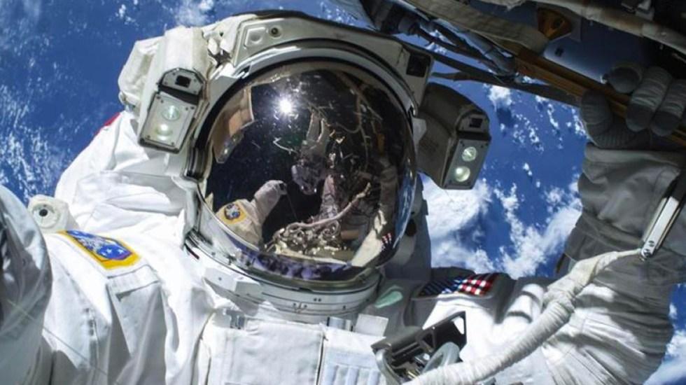 Herpes se reactiva en más de la mitad de los astronautas en el espacio: NASA - Foto de NASA