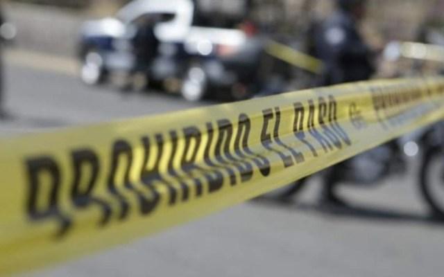 Fiscalía de Oaxaca investiga enfrentamiento que dejó tres muertos - Foto de @metricasocial_