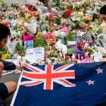 Acusan formalmente de terrorismo a atacante de Nueva Zelanda - ataque mezquita nueva zelanda