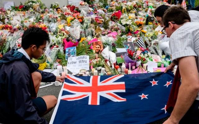 Identifican a 12 víctimas de ataque en mezquitas de NuevaZelanda - Foto de AFP