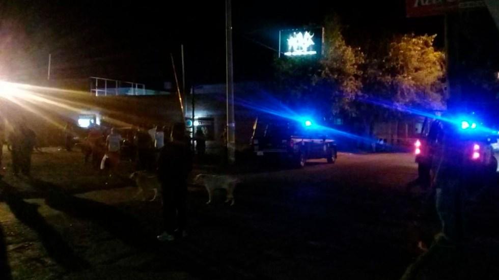 Ataque armado deja 15 muertos en centro nocturno de Salamanca - Salamanca