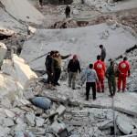 Fuerzas sirias anuncian el fin del autoproclamado Estado Islámico - Foto de AFP